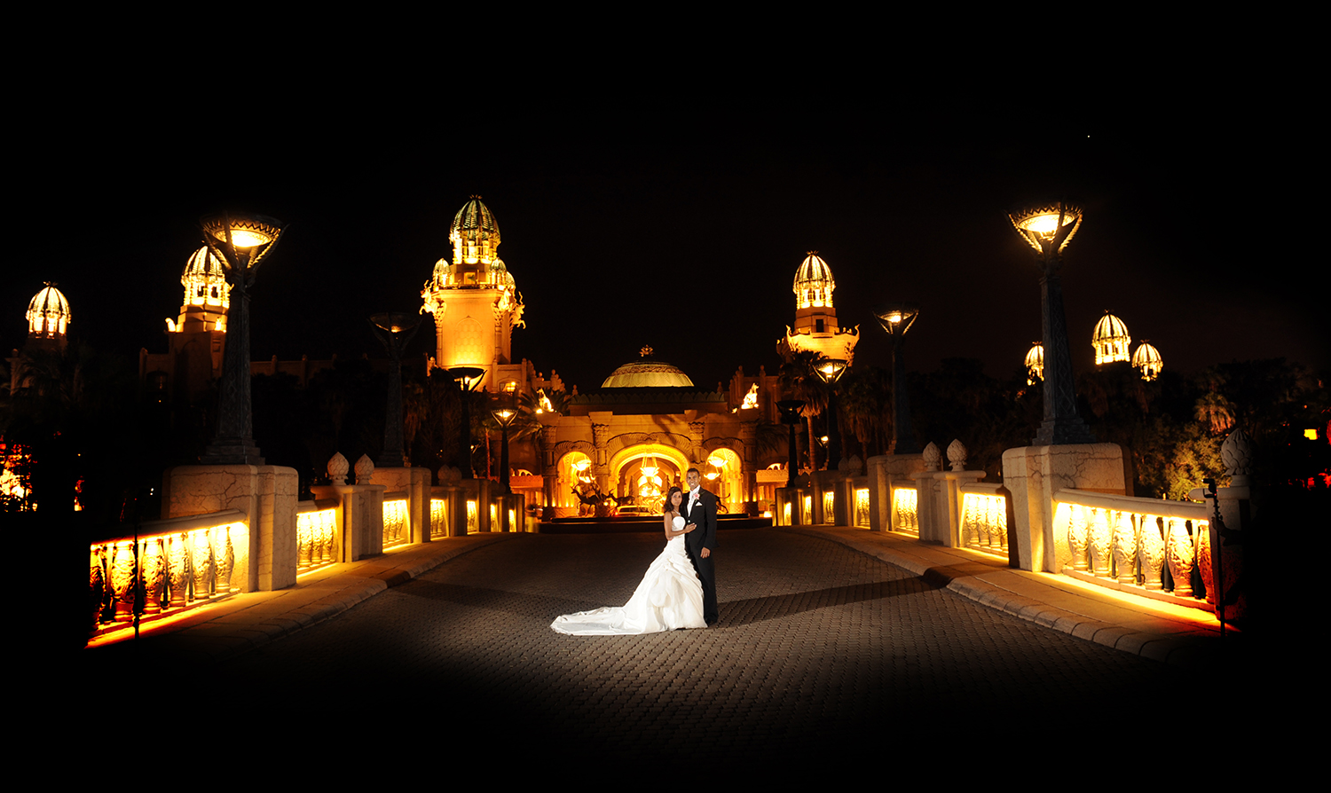 Sun city photography